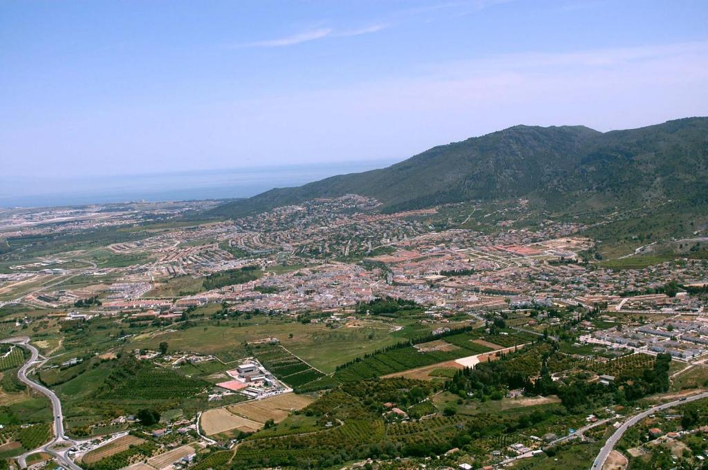Alhaurin de la Torre City