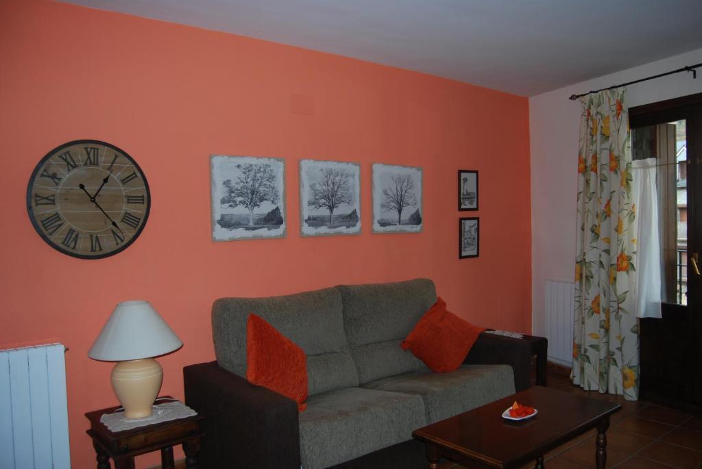 Apartamentos Casa Isabale foto