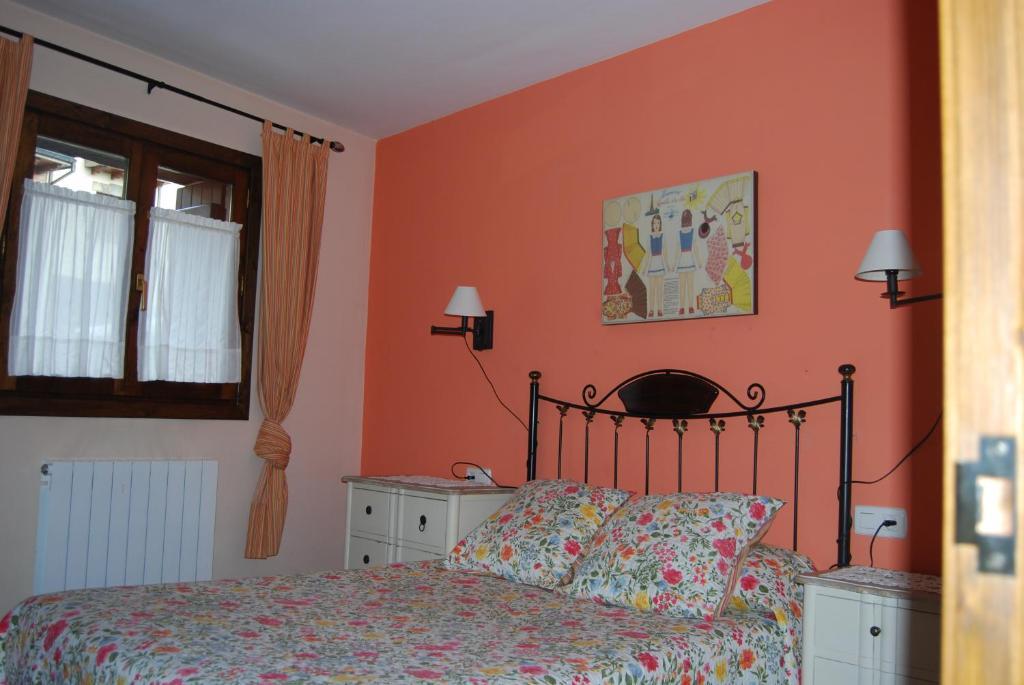 Apartamentos Casa Isabale fotografía