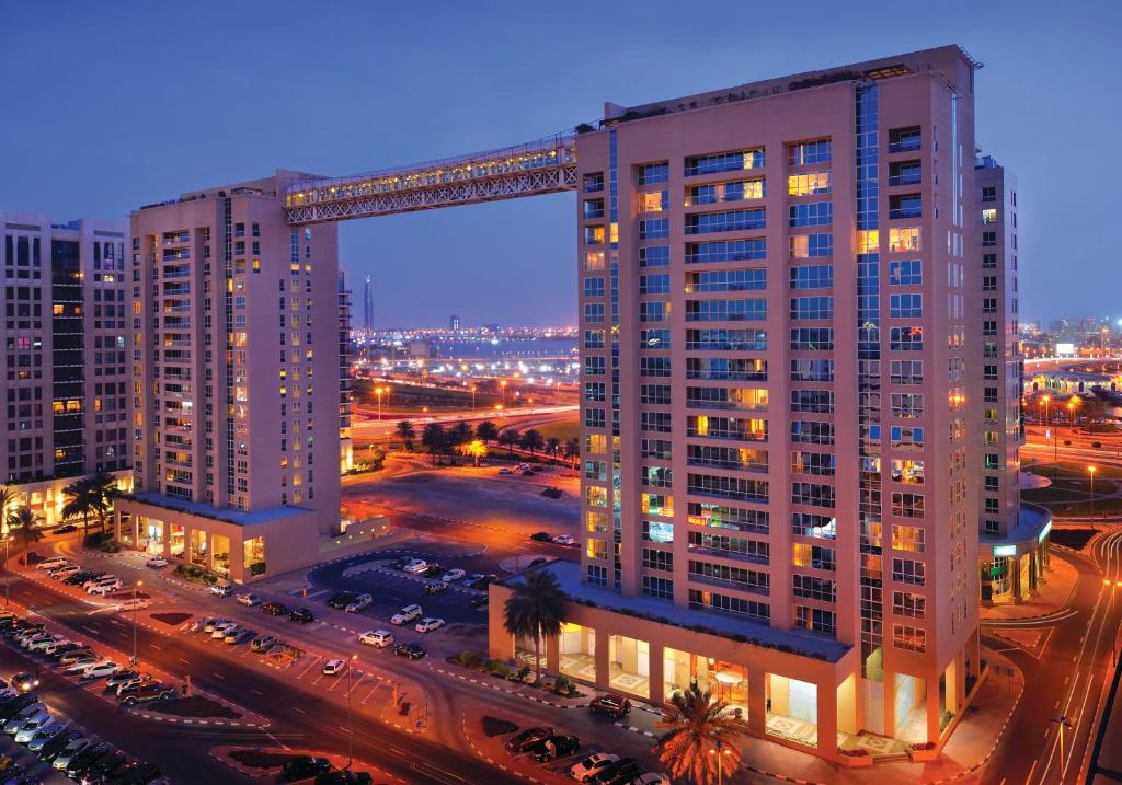Condo Hotel Marriott Dubai Creek Uae Booking Com