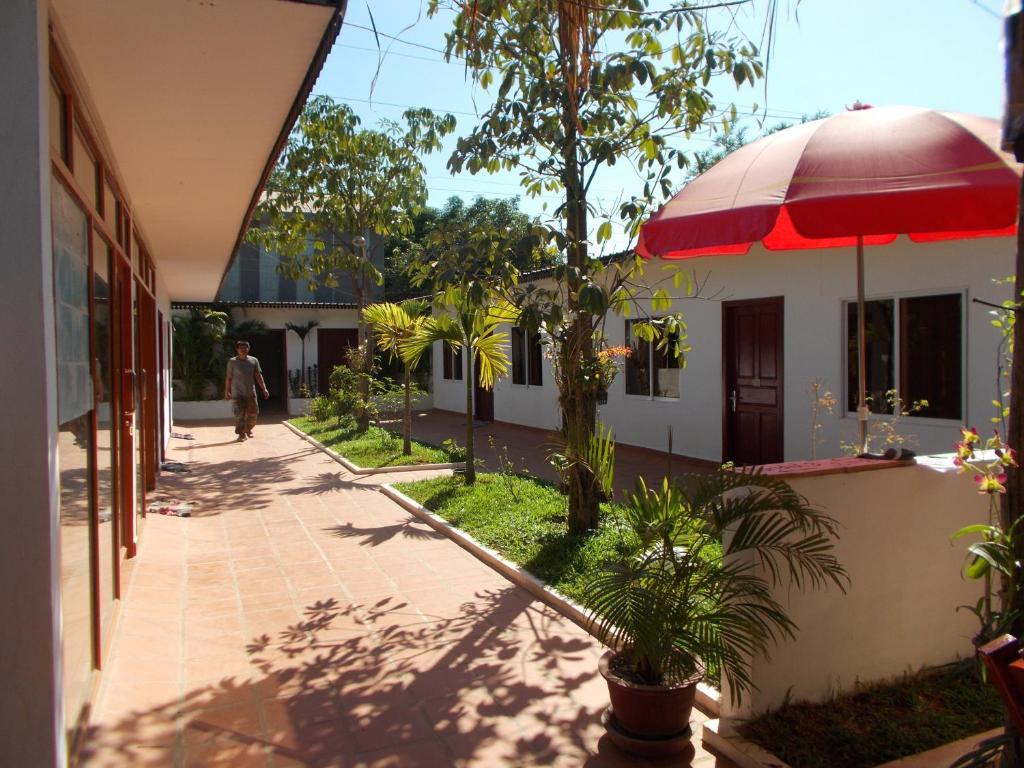 Angkor Palace Resort Spa Angkor Park Resort Siem Reap Cambodia Bookingcom
