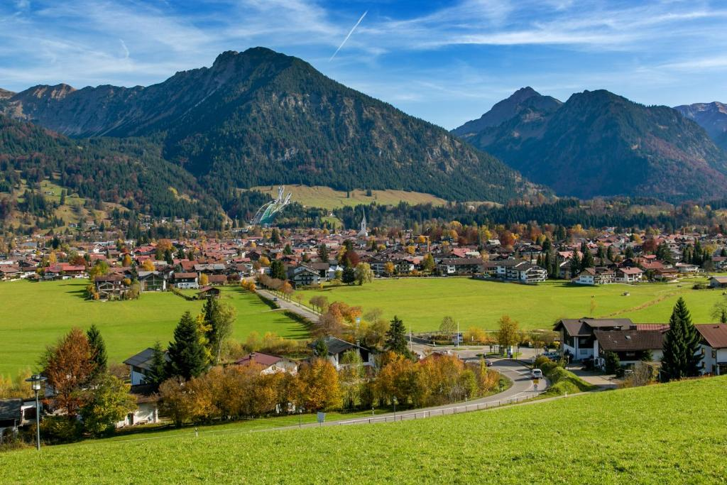 Apartment Haus Stein Oberstdorf Including Reviews