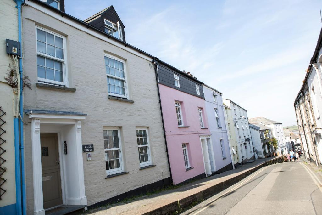 Apartments In Saint Issey Cornwall