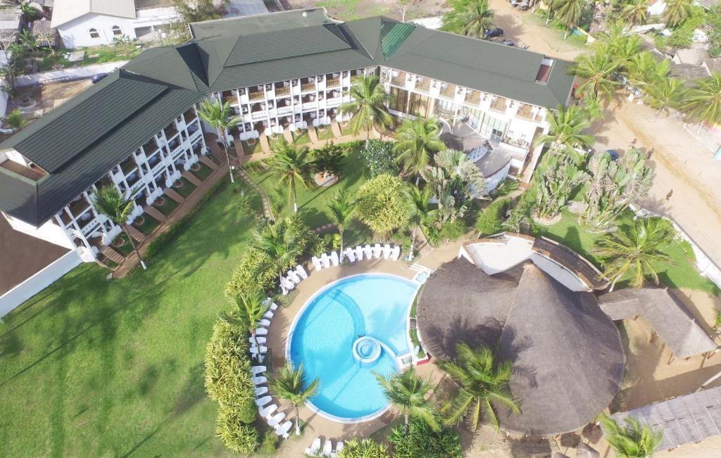Hotel Etoile Du Sud GrandBassam Ivory Coast Bookingcom