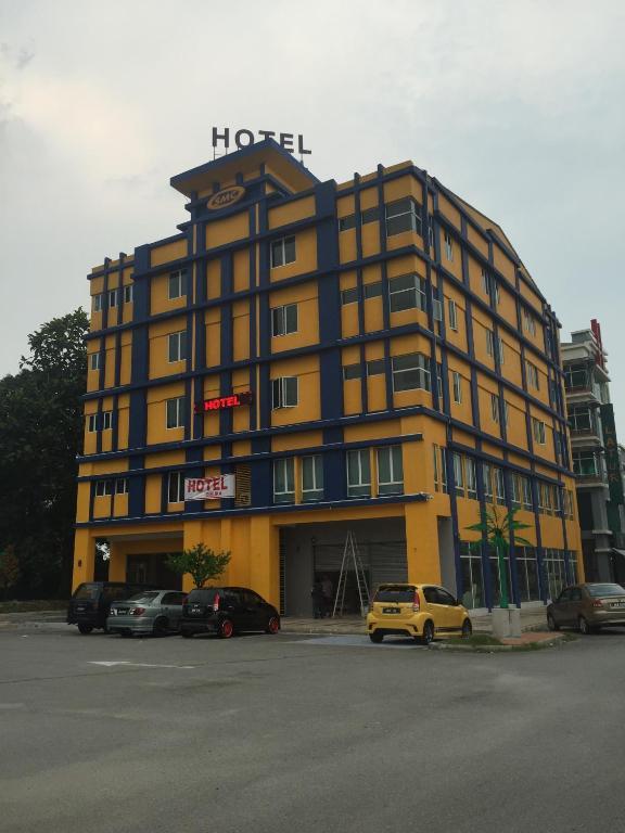 Hotel SMC Alam Avenue Shah Malaysia