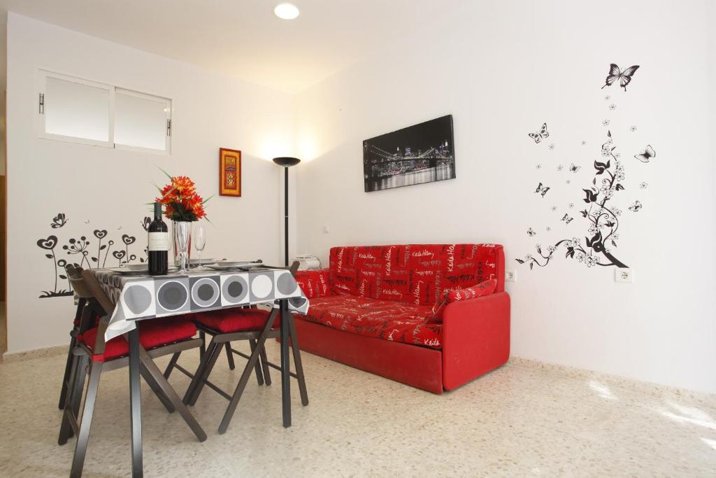 gran imagen de Albatros Apartment