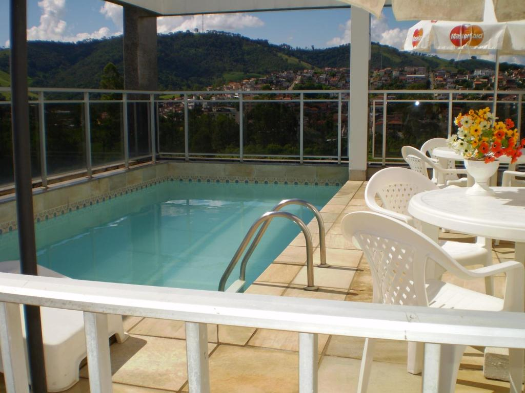 Apartments In Caxambu Minas Gerais