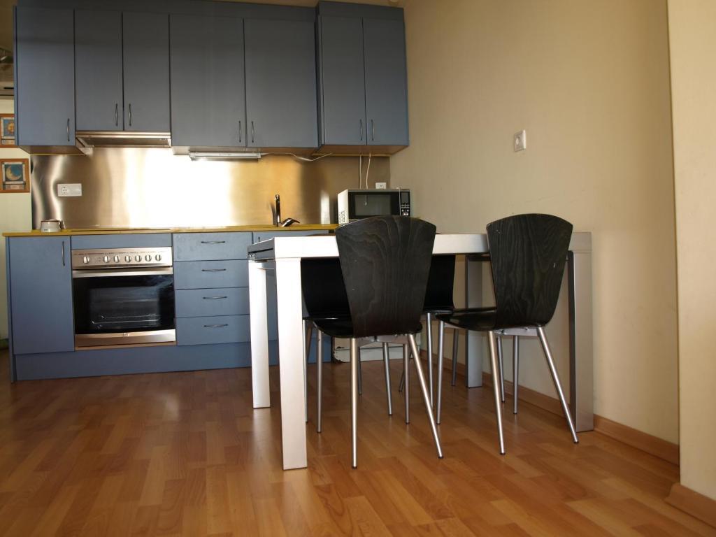 Bonita foto de Apartamento Anselm Clavé