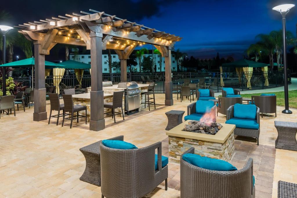 Hotel Homewood Orlando Universal (USA Orlando) - Booking.com