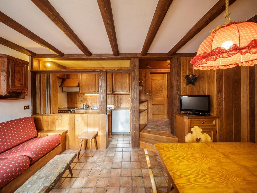 Villa Luisa, Cortina d'Ampezzo – Prezzi aggiornati per il 2018