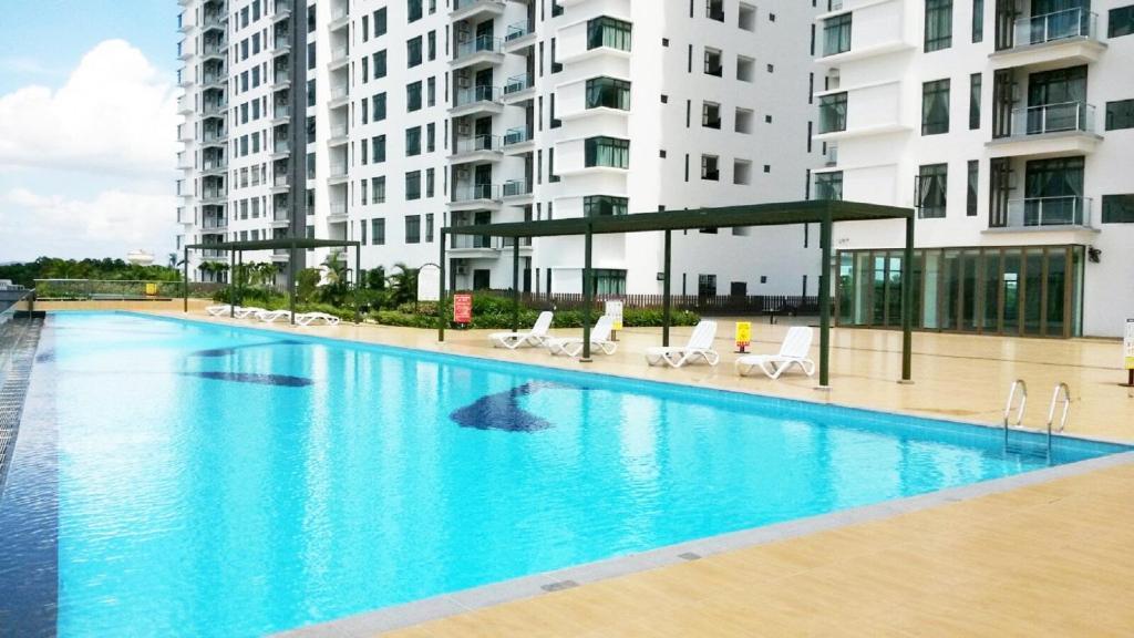 D 39 inspire by ksl resort johor bahru malaysia Public swimming pool in johor bahru