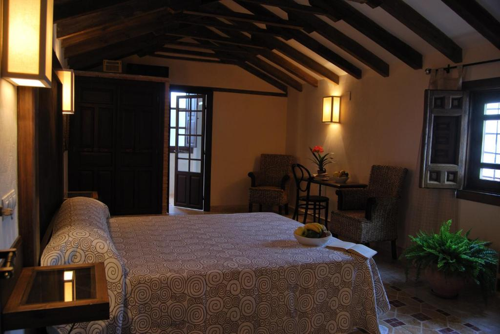 boutique hotels almagro  37