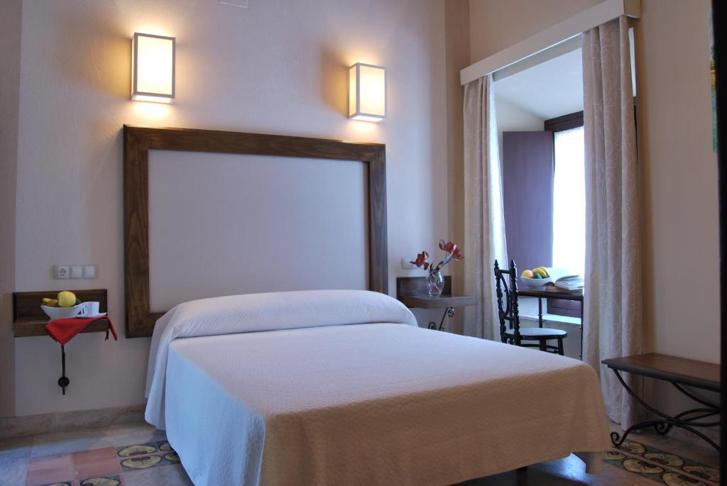 boutique hotels in ciudad real  40