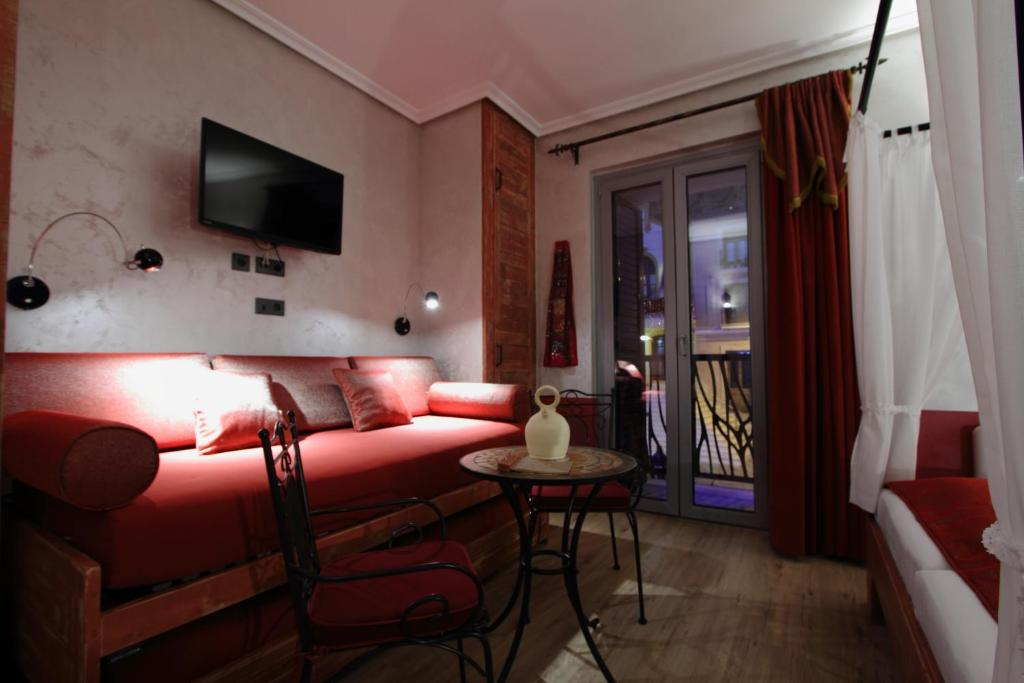 boutique hotels alicante provinz  12