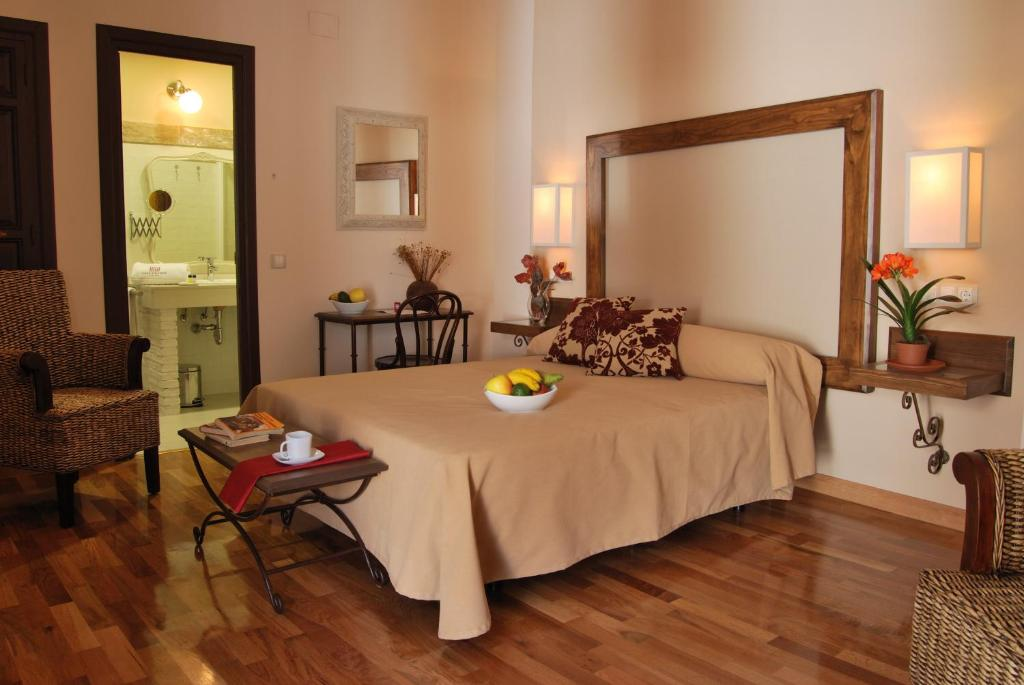 boutique hotels almagro  6