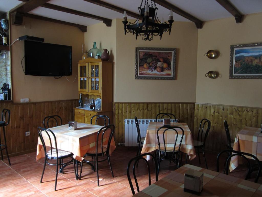 Foto del Apartamentos Haza La Moraleda