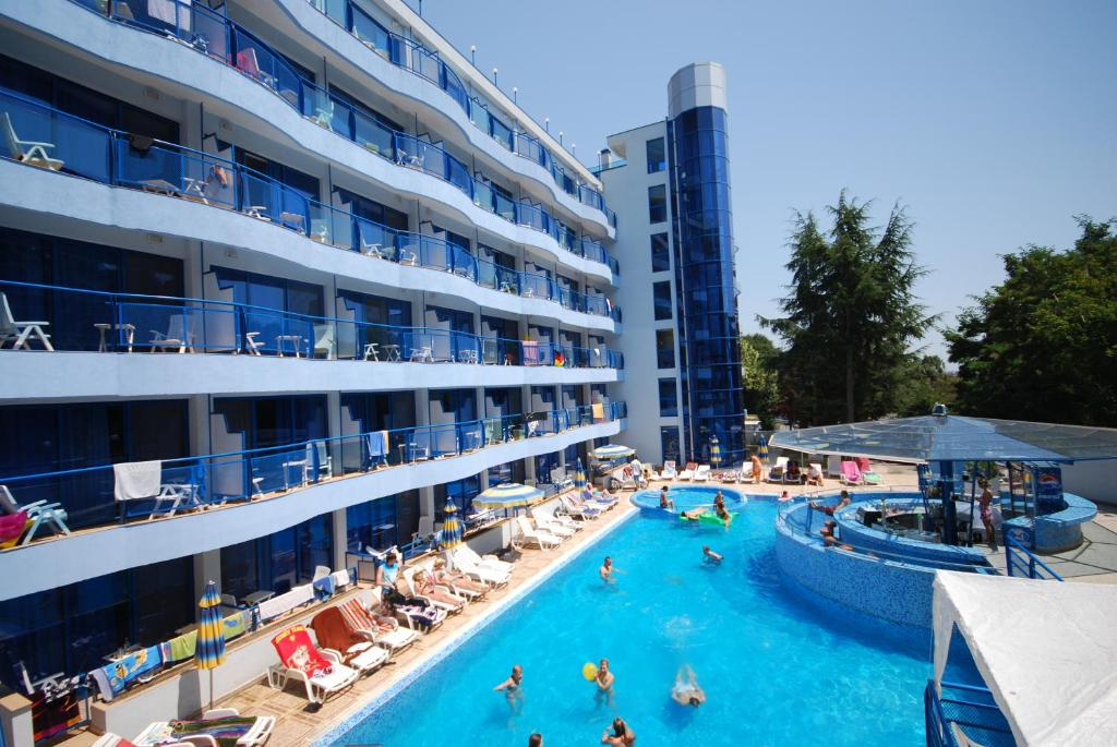 Hotel Aphrodite Golden Sands Resort  Goldstrand