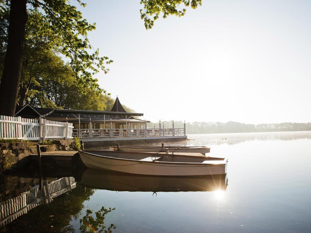 Ringhotel Bokel-Mühle am See - Expedia