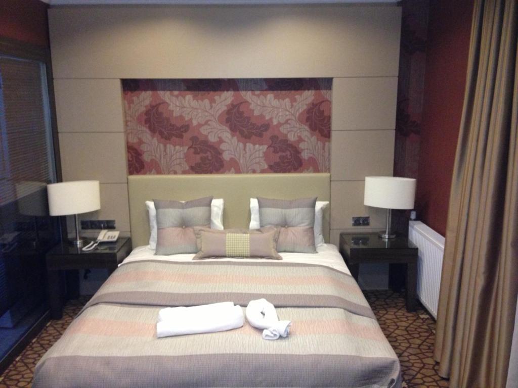 Hotel Melita Prens Hotel A0stanbul Turkey Bookingcom