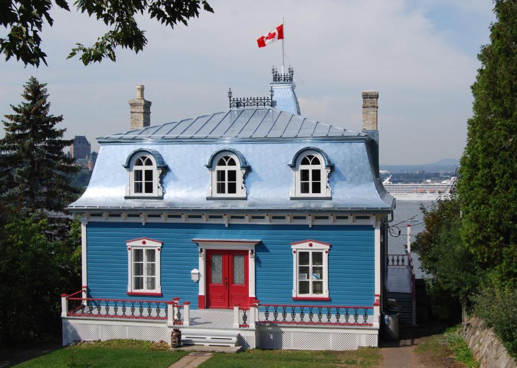 Appartement maison dion canada l vis - Canada maison close ...