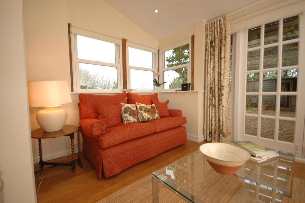 Vacation Home Painters Old Studio Amberley UK Booking New Interior Home Painters Property