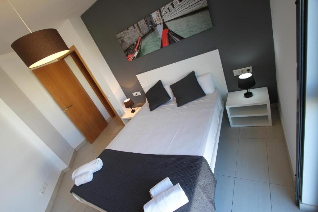 Foto del Click & Booking Apartamento Blau Mari