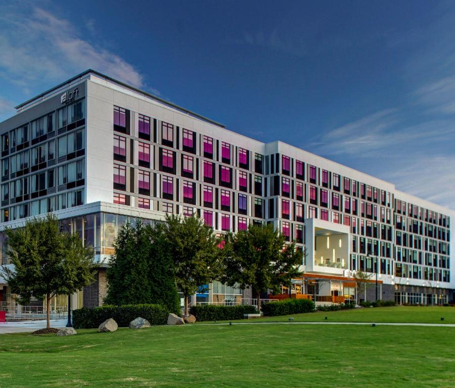 Aloft Durham Downtown Durham Updated 2019 Prices