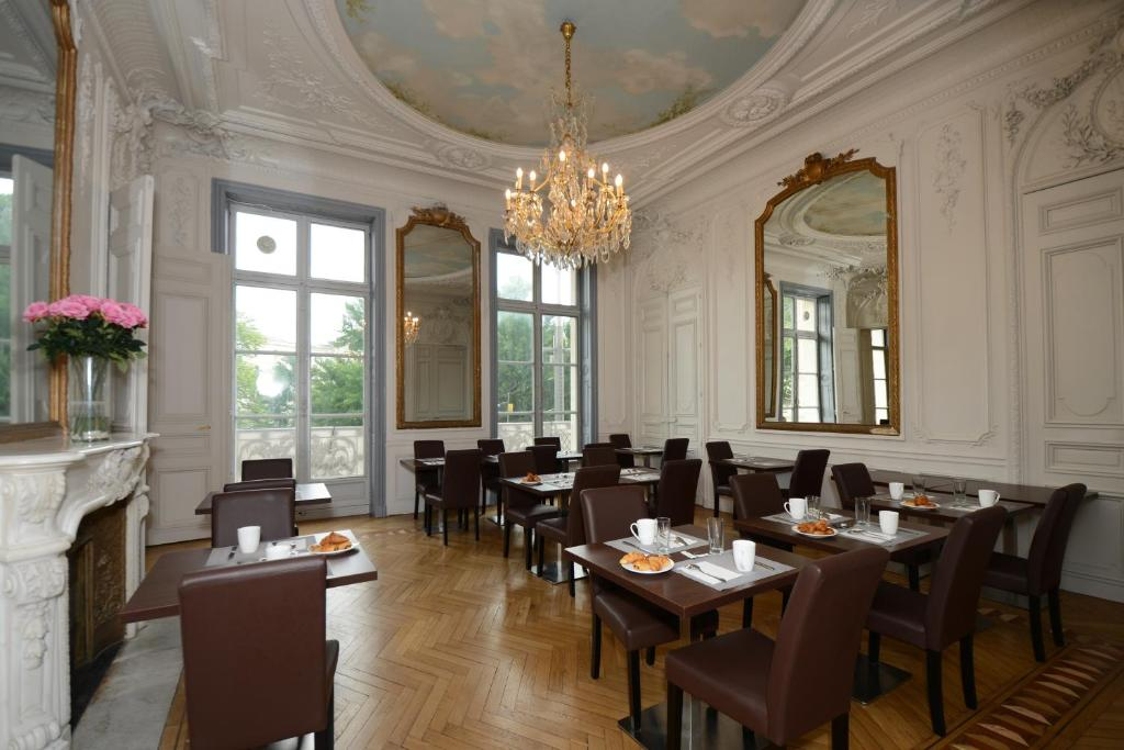 Odalys appart hotel les occitanes france montpellier for Appart hotel odalys