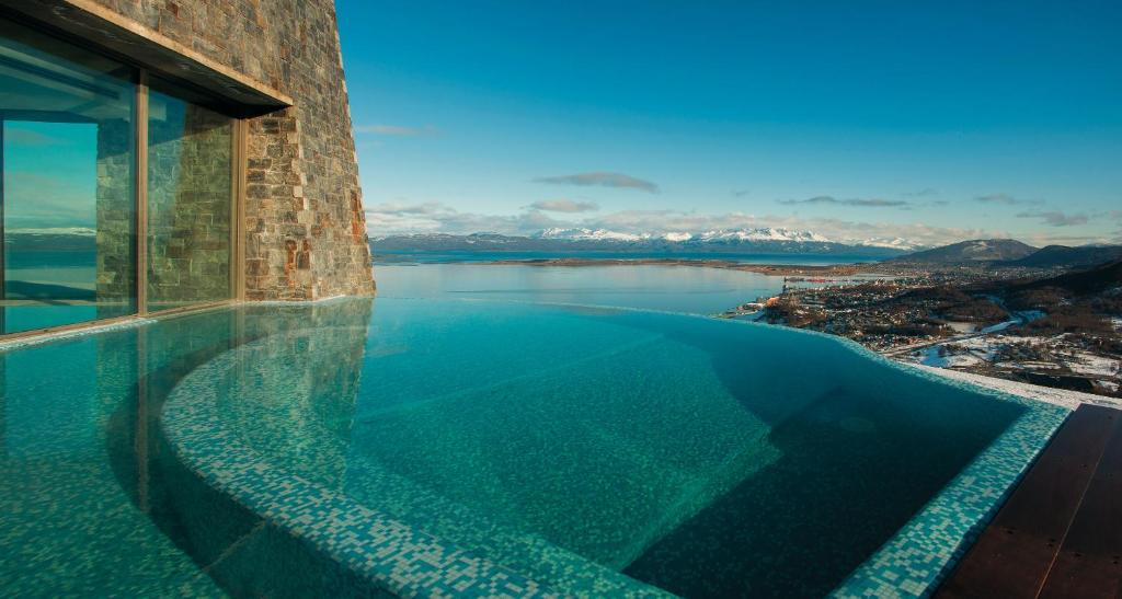 Arakur Ushuaia Resort Spa Argentina Deals
