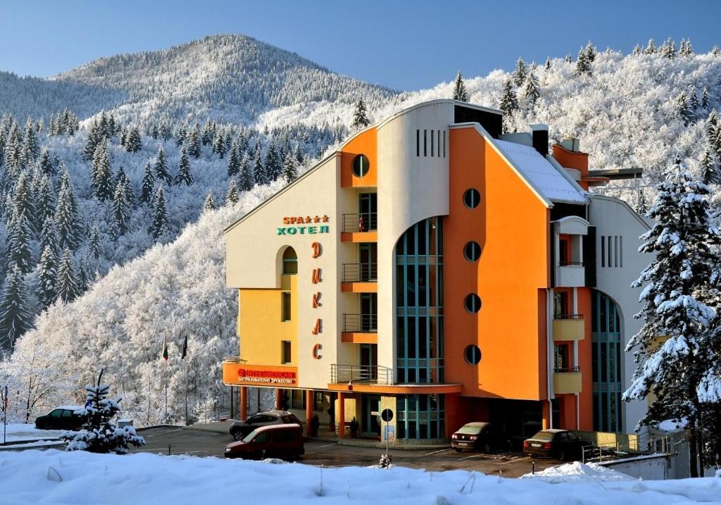 Хотел Dikas Hotel - Смолян
