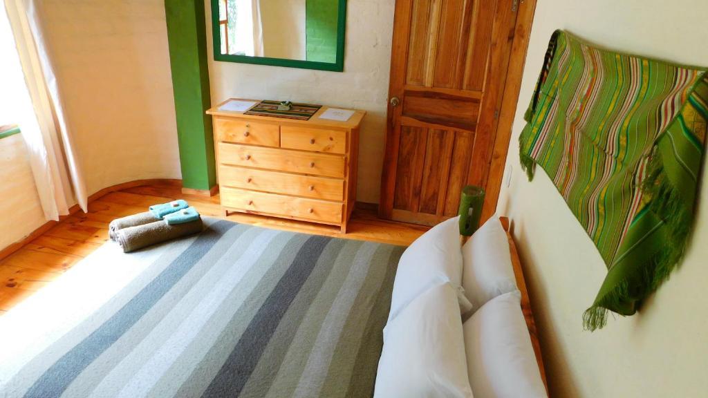 La Casa Verde Eco Guest House (Ecuador Baños) - Booking.com