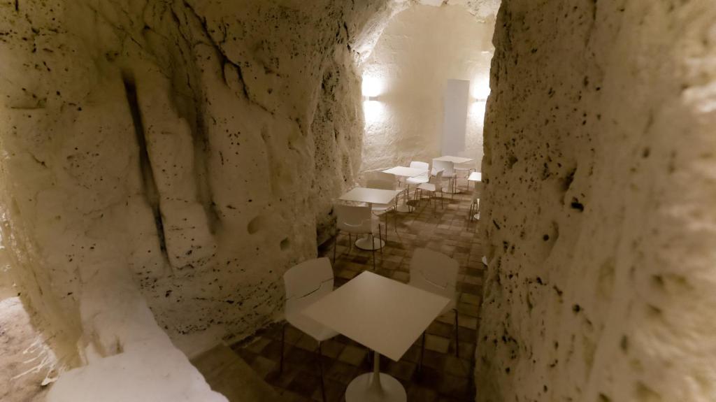 Guesthouse Giardini Di Pietra Matera Italy Bookingcom