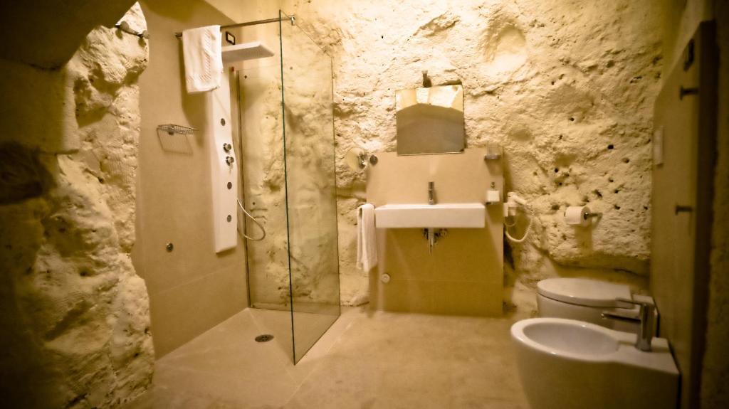 Vasca Da Bagno Pietra Prezzi : Giardini di pietra matera u2013 prezzi aggiornati per il 2018