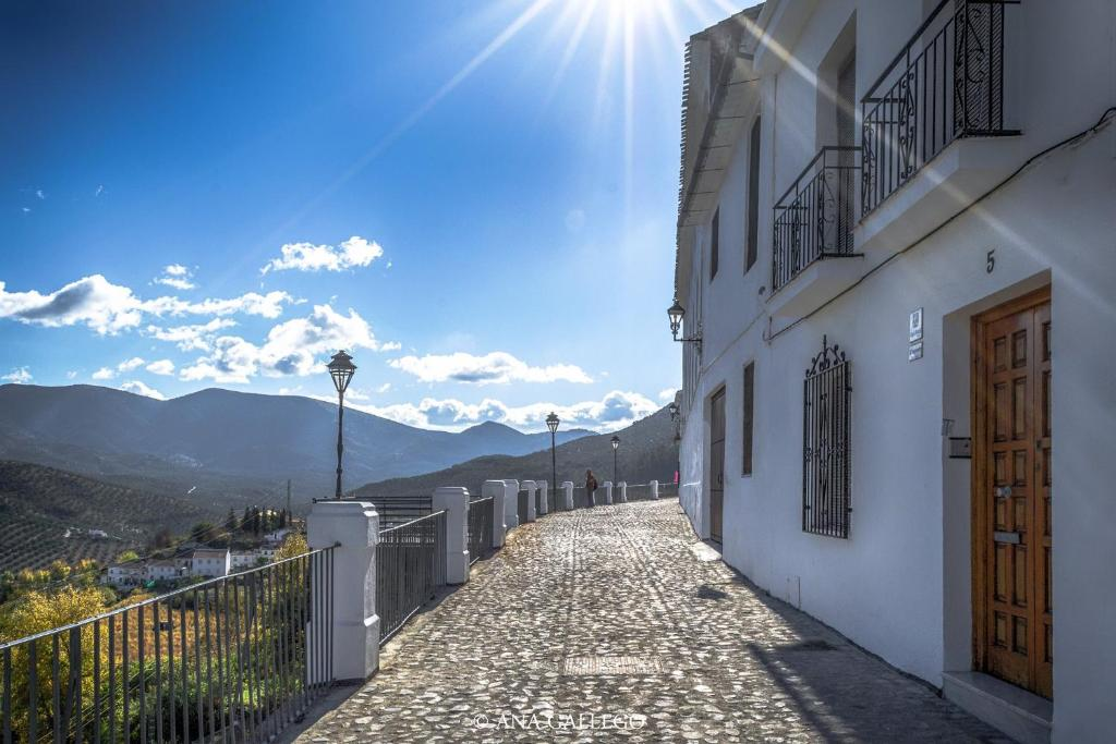 hotels with  charm in andalucía  99