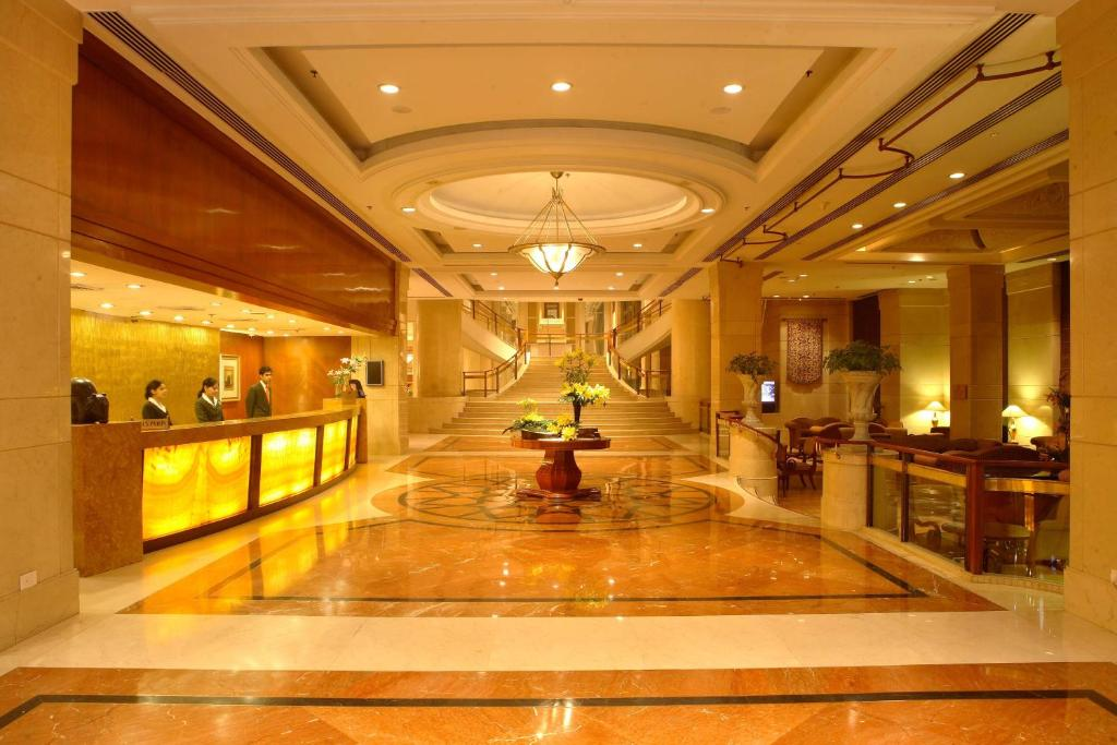 Hotels New Delhi India