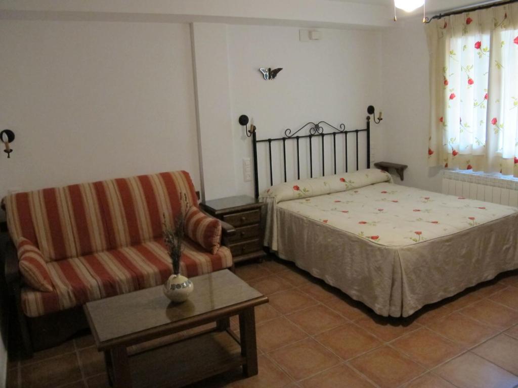 Apartamentos Valle del Guadalquivir fotografía