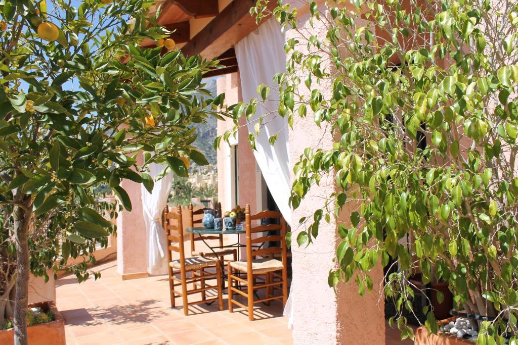 Altea Hills Villa Casablanca 23 fotografía