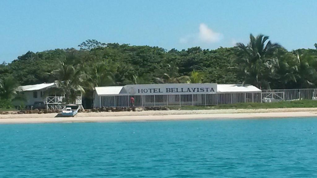 Guesthouse Bellavista Big Corn Island Nicaragua  Bookingcom