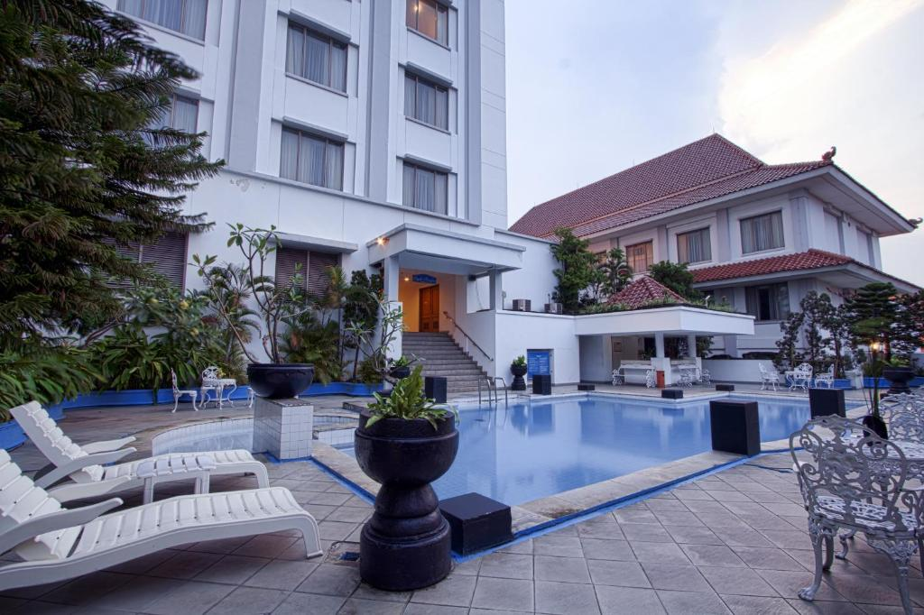 hotel sahid jaya solo solo harga 2019 terbaru rh booking com