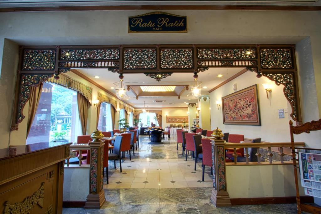 Hotel sahid jaya solo solo u2013 tarifs 2019