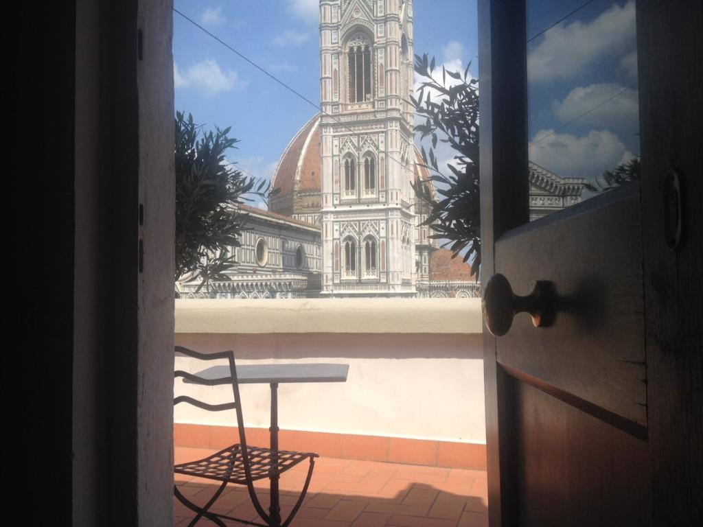 Florence Dome: Apartment Amazing View On Florence Dome, Italy