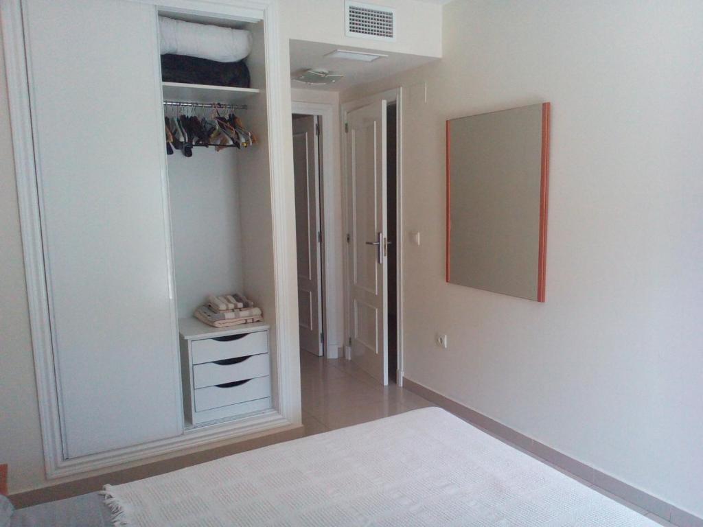 gran imagen de Apartamento Rosa Dels Vents