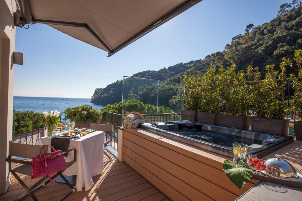 Eight hotel paraggi santa margherita ligure u2013 prezzi aggiornati per