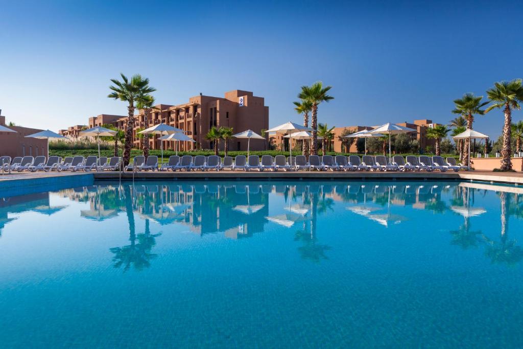 Aqua Mirage Club Parc All Inclusive Marrakech Updated 2018 Prices