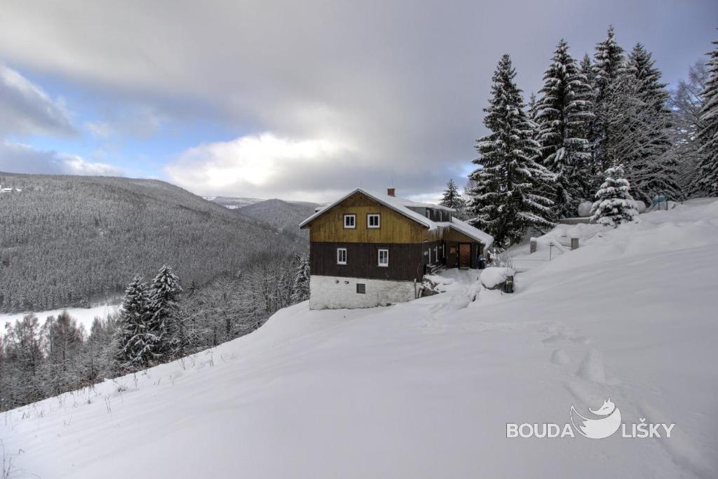 Bouda u lišky pec pod sněžkou u prezzi aggiornati per il