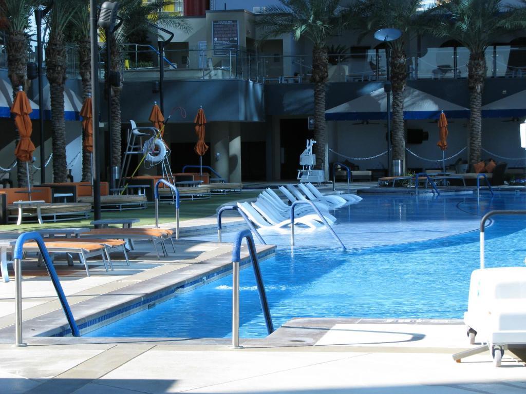 hotel suites at elara las vegas strip, usa - booking