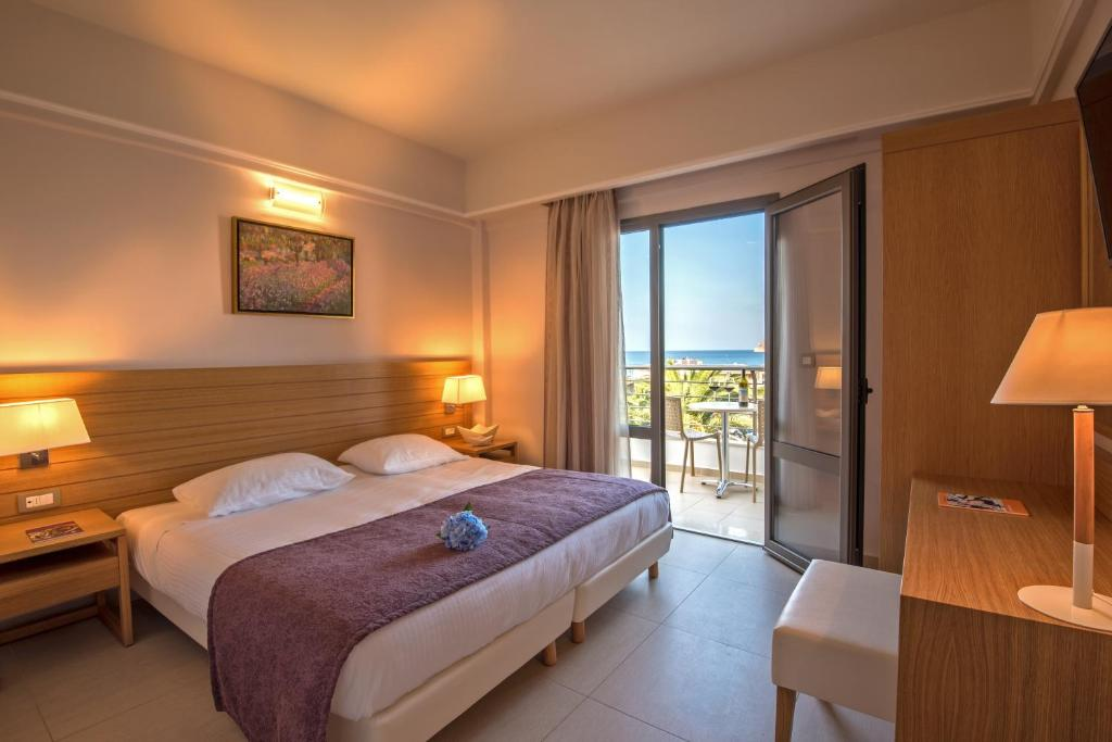 Porto platanias village resort platanis greece booking gallery image of this property sciox Choice Image