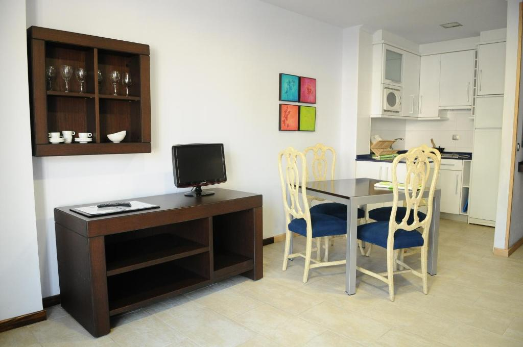 Apartments In Santiuste Cantabria