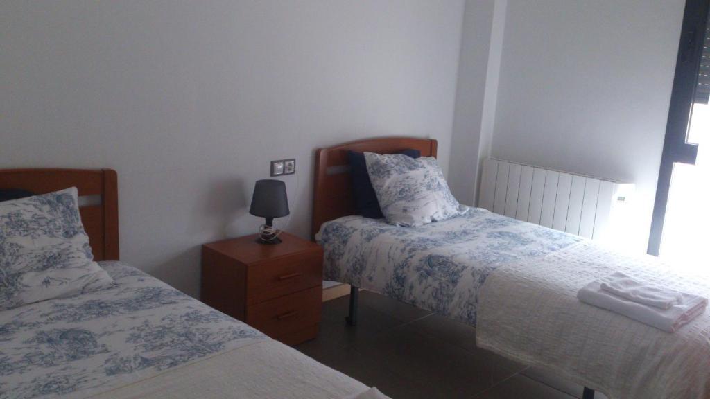 Apartamentos Los Mayos de Albarracín foto