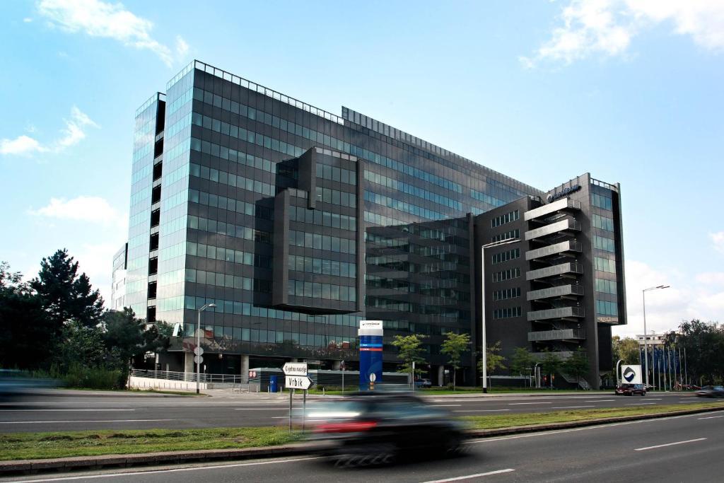 Zagreb  Star Hotels